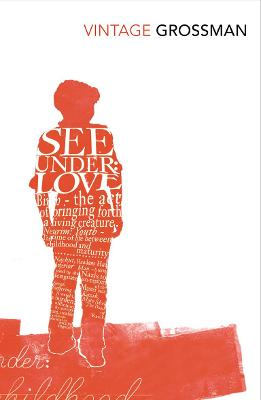 See Under Love by David Grossman