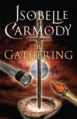 Gathering by Isobelle Carmody