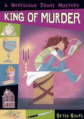 King of Murder book