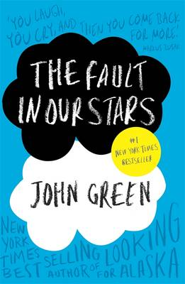 Fault In Our Stars book