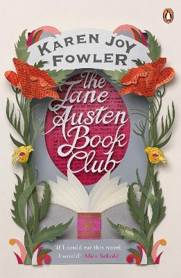 The The Jane Austen Book Club by Karen Joy Fowler