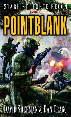 Pointblank by Dan Cragg