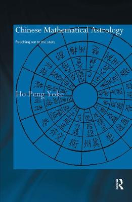 Chinese Mathematical Astrology book