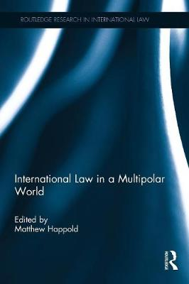 International Law in a Multipolar World book
