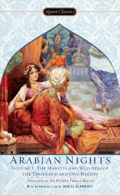 Arabian Nights Vol.1 book
