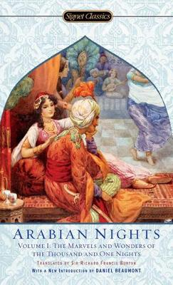 Arabian Nights Vol.1 book