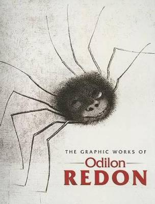 Graphic Works of Odilon Redon book