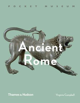 Ancient Rome by Virginia L. Campbell