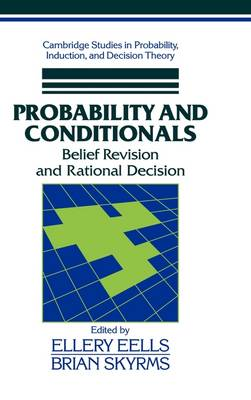 Probability and Conditionals by Ellery Eells