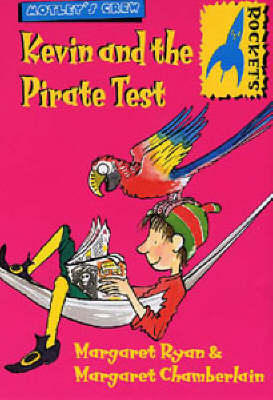 Kevin and the Pirate Test book