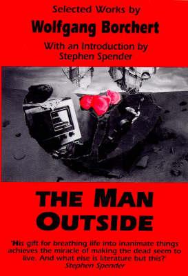 Man Outside book