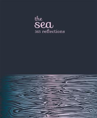 The Sea: 365 reflections book