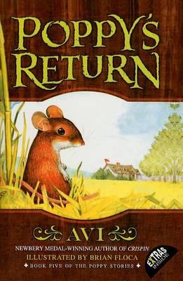 Poppy's Return by Avi
