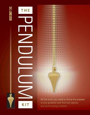 The Pendulum Kit by Sig Lonegren