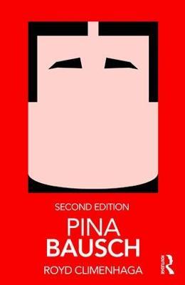 Pina Bausch book