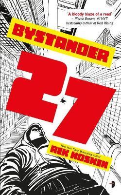 Bystander 27 book