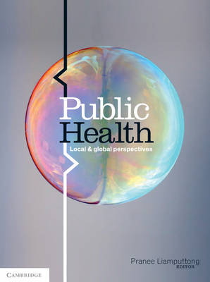 Public Health by Pranee Liamputtong