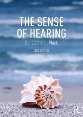 Sense of Hearing book