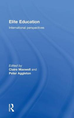 Elite Education by Claire Maxwell
