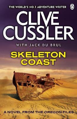Skeleton Coast book