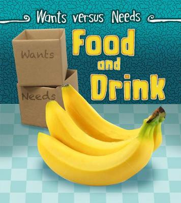 Food and Drink by Linda Staniford