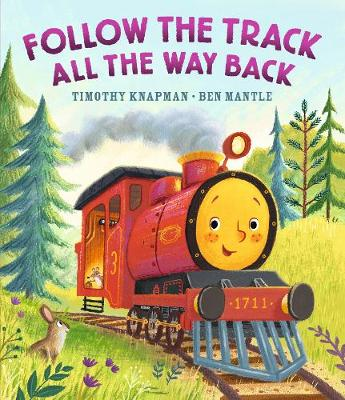 Follow the Track All the Way Back book