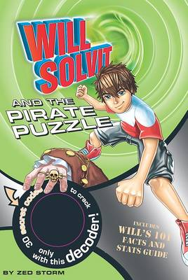Will Solvit: The Pirate Puzzle by