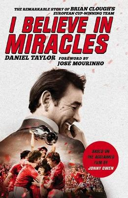 I Believe In Miracles by Daniel Taylor