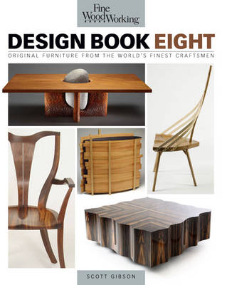 Design Book Eight by Scott Gibson