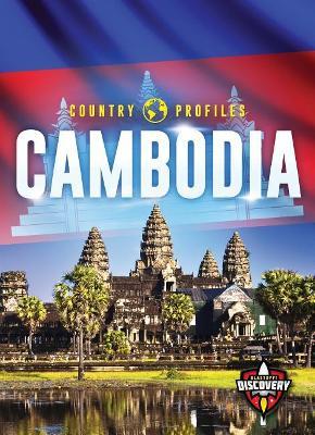 Cambodia by Alicia Z Klepeis