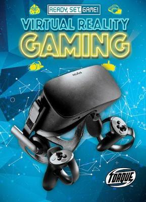 Virtual Reality Gaming book