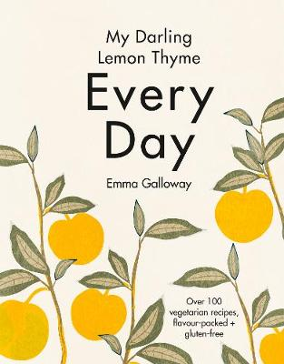 My Darling Lemon Thyme: Every Day book