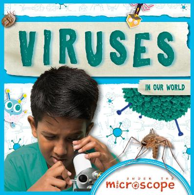 Viruses by Holly Duhig