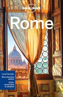 Lonely Planet Rome by Lonely Planet