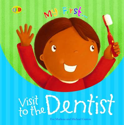 Visit to the Dentist book