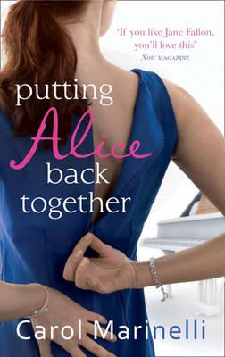 Putting Alice Back Together book