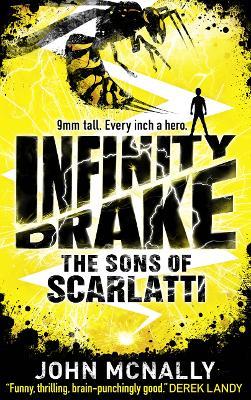 Sons of Scarlatti by John McNally