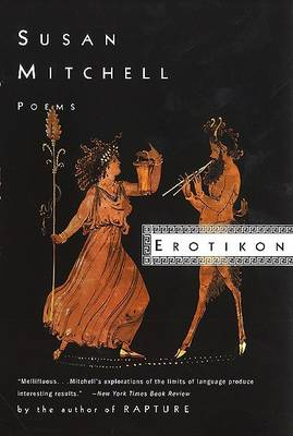 Erotikon by Susan Mitchell