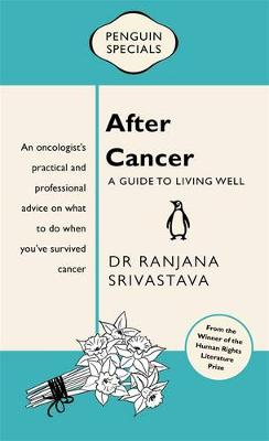 After Cancer: Penguin Special book