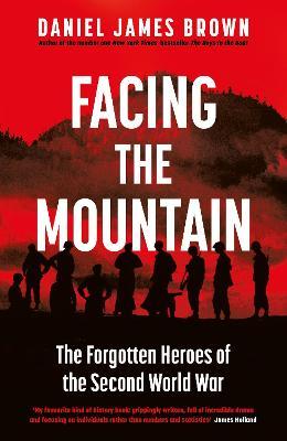 Facing The Mountain book