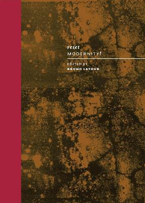 Reset Modernity! book