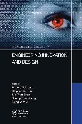 Engineering Innovation and Design: Proceedings of the 7th International Conference on Innovation, Communication and Engineering (ICICE 2018), November 9-14, 2018, Hangzhou, China book