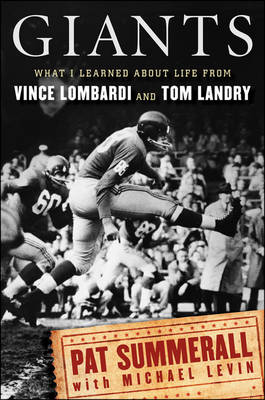 Giants by Pat Summerall