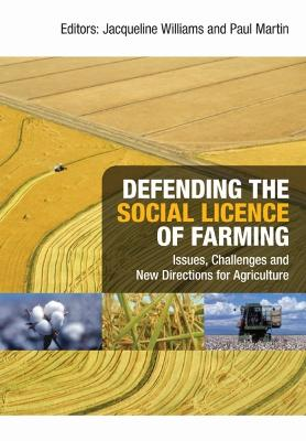 Defending the Social Licence of Farming by Paul Martin