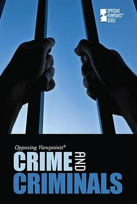 Crime and Criminals by Christina Fisanick