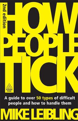 How People Tick by Mike Leibling
