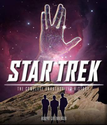 Star Trek by Robert Greenberger