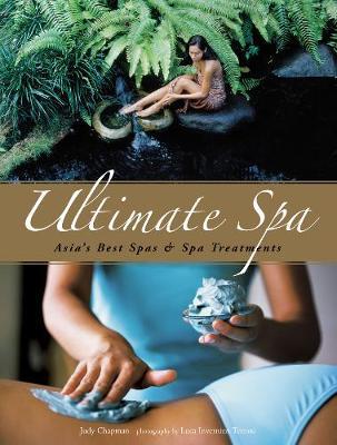 Ultimate Spa book