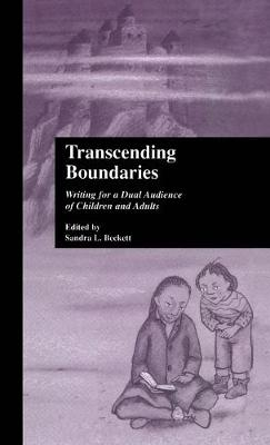 Transcending Boundaries by Sandra L. Beckett
