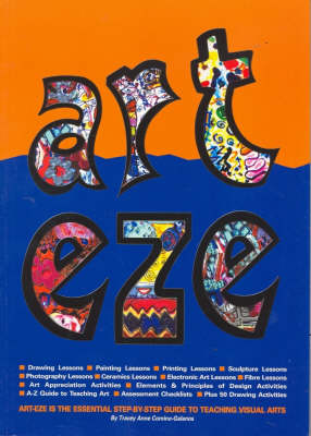 Art Eze by Tracey Galands
